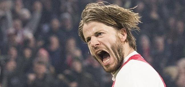 Foto: VIDEO: Schöne ziet Ajax prachtig op voorsprong