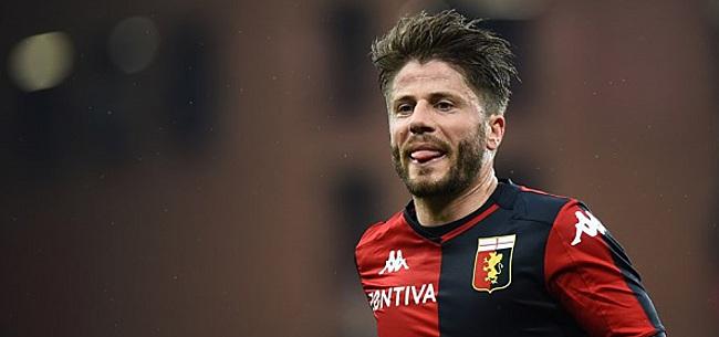 Foto: 'Ajax krijgt opmerkelijk nieuws over Schöne'