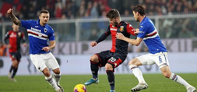 Foto: Italianen wijzen naar Ajax bij spijkerharde kritiek op Schöne