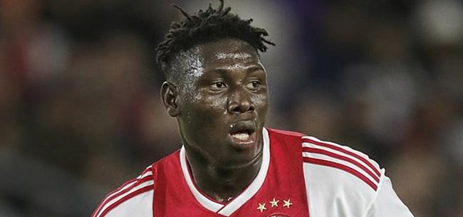 Foto: Oppermachtig Ajax verslaat AZ met duidelijke cijfers in oefenduel