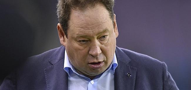 Foto: De Gelderlander onthult: Slutsky heeft enorm salaris bij Vitesse