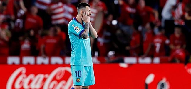 Foto: Bizarre Barcelona-statistiek gaat viral: