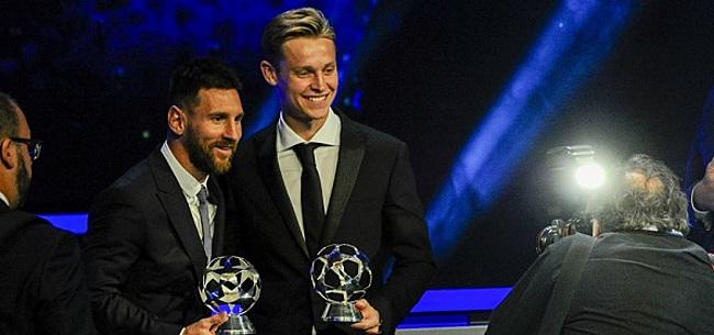 Foto: 'Geplaagd Barcelona zal het alweer zonder Messi moeten stellen'