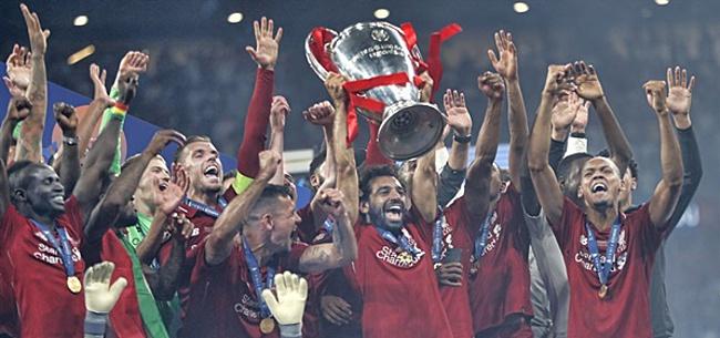 Foto: 'Liverpool en Real akkoord met gloednieuw WK-plan'