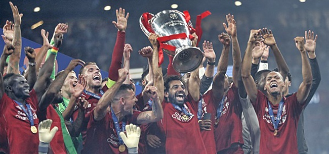 Foto: 'Cancelen Champions League kost UEFA megabedrag'