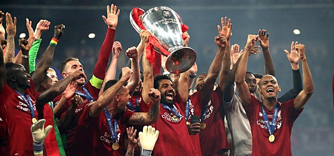 Foto: 'Liverpool contacteert FIFA vanwege oud-speler Ajax en PSV'