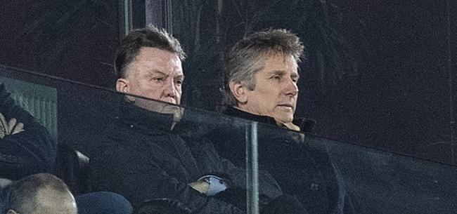 Foto: 'PSV maakt geen kans: Van Gaal sluit Nederland uit'
