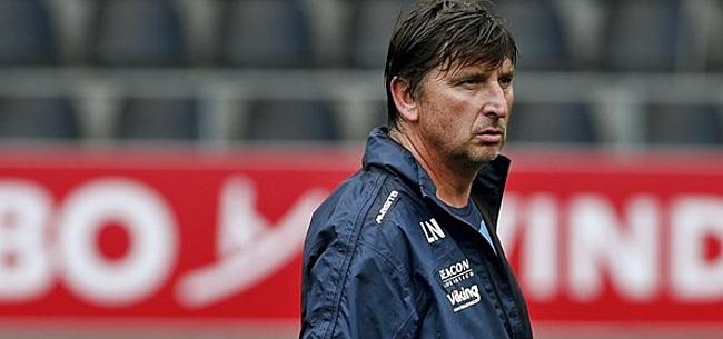 Foto: PSV-icoon Nilis onthult: