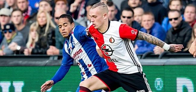 Foto: 'Heerenveen denkt na Bijker opnieuw aan Cambuur-spelers'