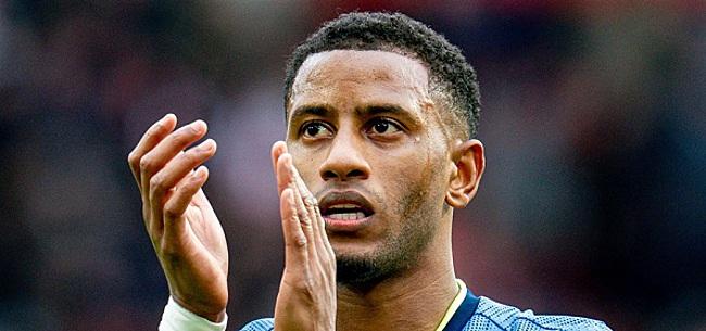 Foto: 'Feyenoord raakt Narsingh mogelijk kwijt via ruildeal'