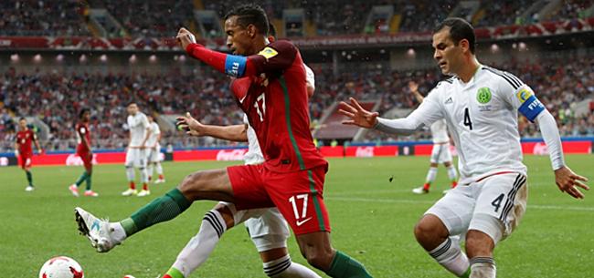 Foto: Lazio doet het tegen Vitesse zonder Portugese superster
