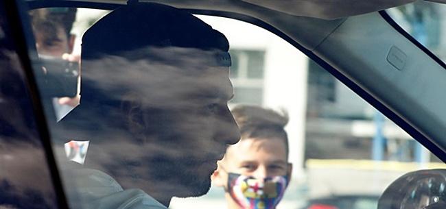 Foto: 'Luis Suárez kruist één club alvast definitief af'