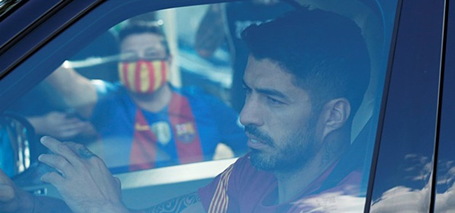 Foto: 'Meeting zorgt voor Suárez-doorbraak'