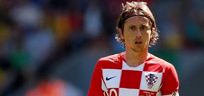 Foto: PSV probeerde Modric te contracteren: 'Ook Ajax wilde hem halen'