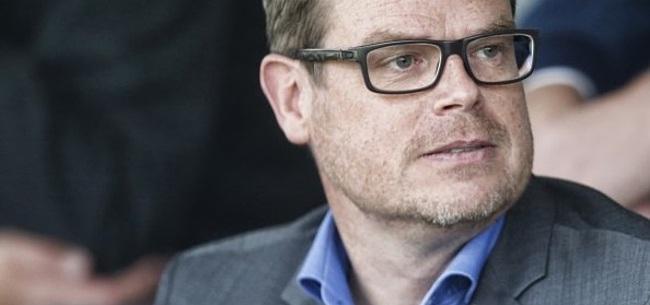 Foto: Eisenga bevestigt vertrek bij Heerenveen: 'Goede dingen bereikt'