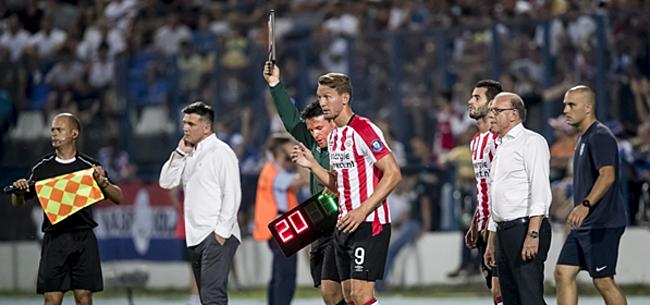 Foto: 'Club legt aanbieding neer bij PSV voor De Jong'