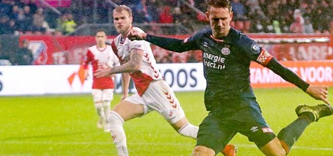 Foto: SN-elftal van de week: De Jong bezorgt PSV een punt, wereldgoal Jansen