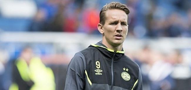 Foto: De Jong over afgeketste transfer: