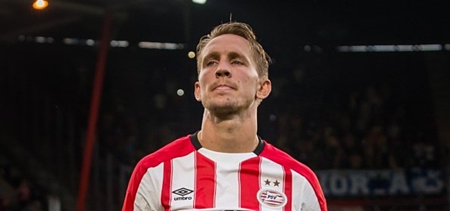 Foto: 'Luuk de Jong bereikt persoonlijk akkoord met Franse club'