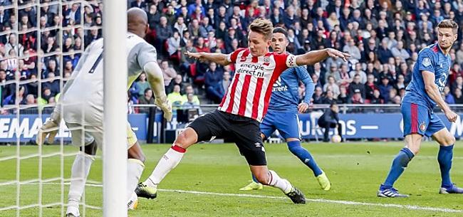 Foto: 'PSV shopt weer bij Feyenoord en heeft speler definitief binnen'