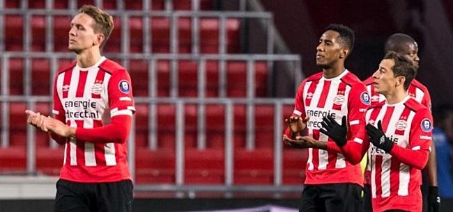Foto: PSV'er: