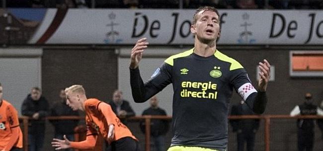 Foto: De Jong opgelucht:
