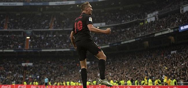 Foto: La Liga-preses hekelt De Jong: