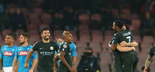 Foto: 'Zomers vertrek van Manchester City-ster dreigt'