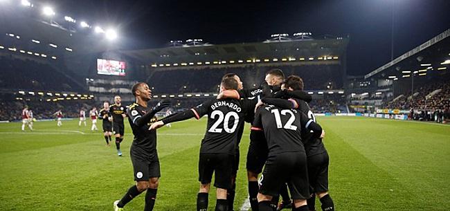 Foto: BREAKING: UEFA gooit City voor twee jaar uit Champions League