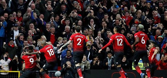 Foto: 'Man United heeft genoeg gezien van PSV'ers en belt met Ajax'
