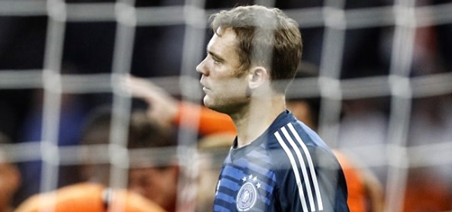 Foto: Matthäus sneert naar kritische Neuer: