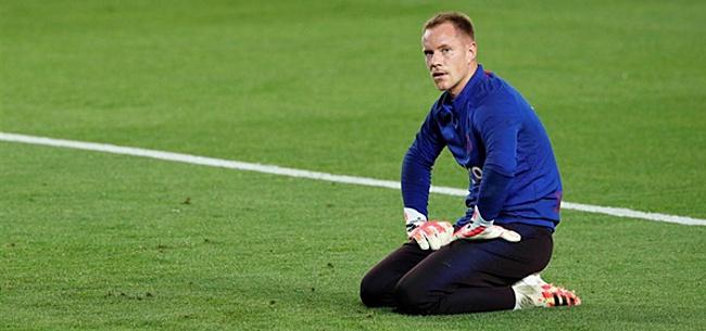 Foto: Neuer voelt mee met ploeggenoot: