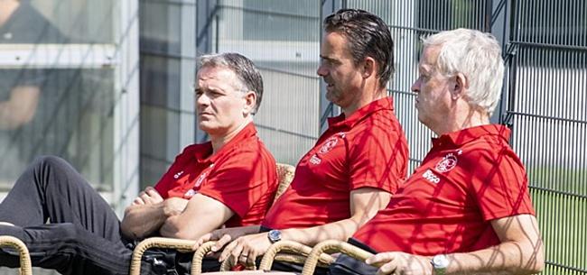 Foto: 'FC Barcelona communiceert beslissing met Ajax'