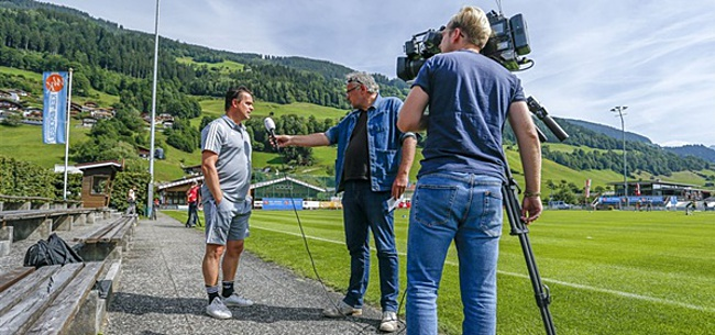 Foto: 'Ajax en Overmars mikken op nieuwe grote transferslag'