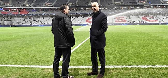Foto: 'Ajax legt officieel transfervoorstel op tafel voor Zuid-Amerikaan'