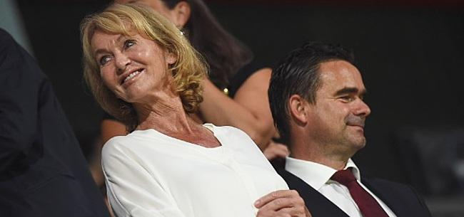 Foto: 'Ajax-scout bekijkt potentiële aanwinst bij Serie A-wedstrijd vanmiddag'