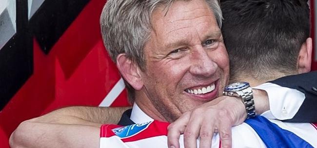 Foto: Slecht nieuws voor PSV: 'Everton maakt weg vrij voor Brands'