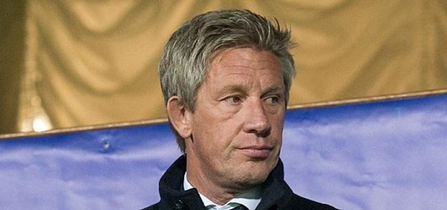 Foto: 'PSV neemt in de zomer afscheid van geflopte huurling'