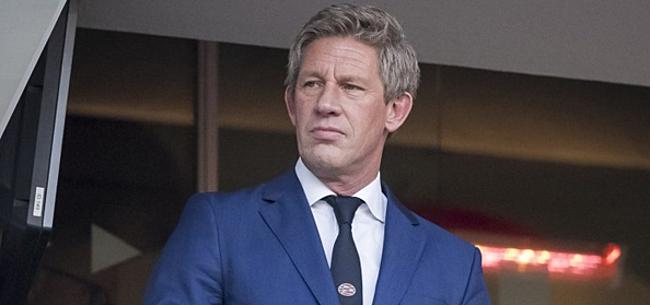 Foto: 'PSV strijdt met topclubs om Mexicaanse verdediger'