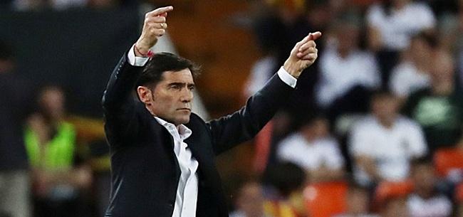 Foto: Valencia-icoon haalt uit: