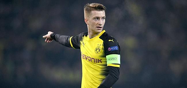 Foto: Borussia Dortmund domineert maar vergeet te scoren