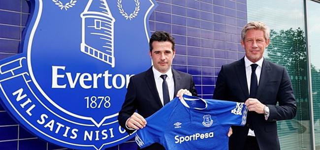 Foto: 'Everton heeft belangrijk nieuws voor Brands én Ten Hag'