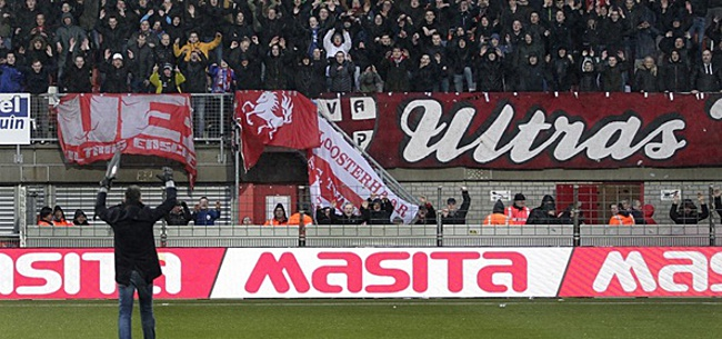 Foto: 'Ajax wil Twente tóch tegemoet komen voor kampioensduel'