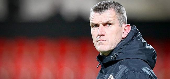 Foto: FC Twente verliest 20-jarig talent aan Excelsior