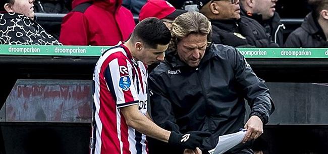 Foto: 'Willem II rekent op deal na nieuw bod'
