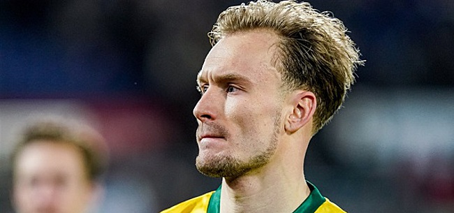 Foto: 'Diemers neemt beslissing over veelbesproken transfer'