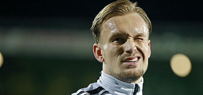 Foto: 'Mark Diemers heeft groot nieuws voor Feyenoord'
