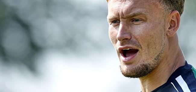 Foto: 'Diemers kiest voor transfer naar Eredivisie-club'
