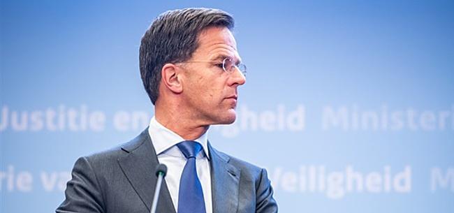 Foto: UPDATE: Kabinet schrapt Nederlands voetbal tot minstens 1 juni