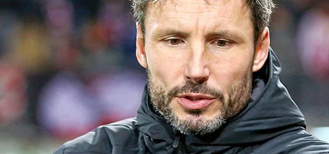 Foto: 'PSV-leiding ziet in Van Bommel nog altijd aangewezen man'